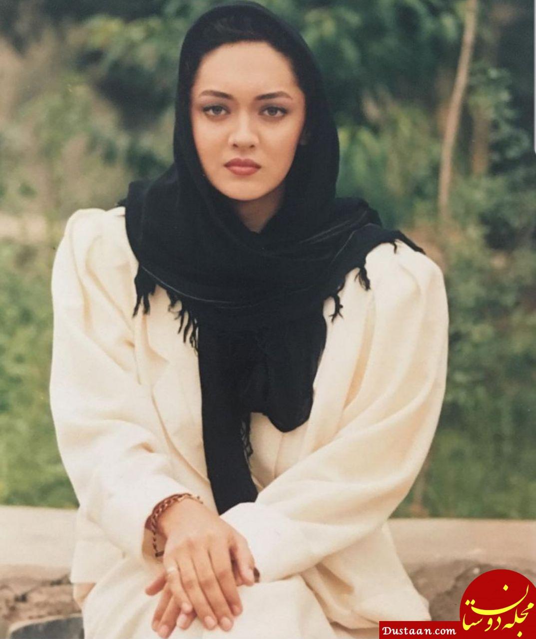 www.dustaan.com بیوگرافی و عکس های دیدنی نیکی کریمی