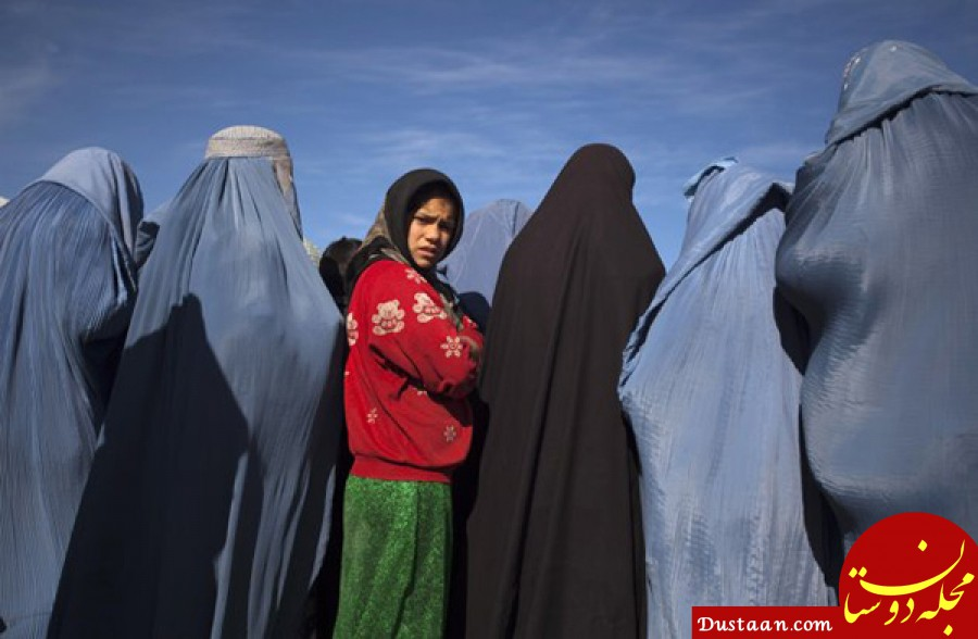 www.dustaan.com زینب عروس 15 ساله مادر بچه پدر شوهرش بود! / پدر و پسر افغان پلید بودند!