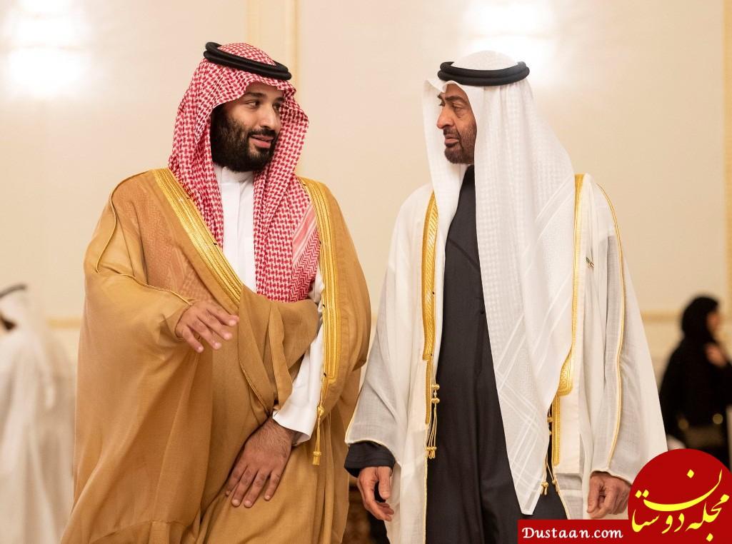 www.dustaan.com در صورت ائتلاف ترامپ با ایران، امارات و عربستان چه خواهند کرد؟
