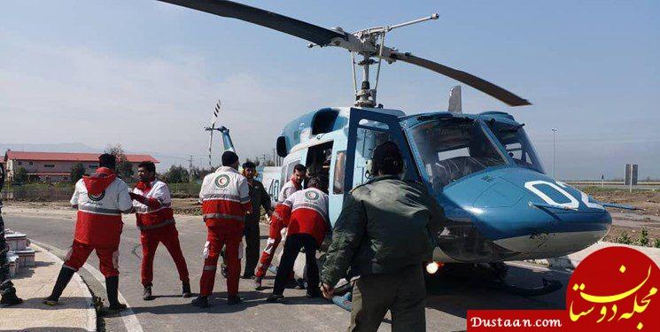 www.dustaan.com امدادرسانی نیروی دریایی ارتش به نفتکشهای حادثه دیده در دریای عمان +عکس