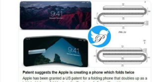 اپل گوشی «دوبارتاشو» می سازد؟