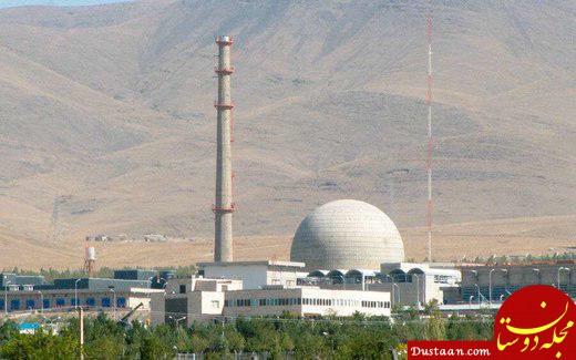 www.dustaan.com ایران امروز چه تعهدات هسته ای را کاهش می دهد؟