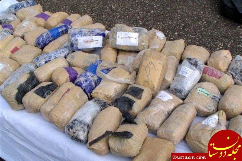 www.dustaan.com 75 درصد کشفیات تریاک جهان مربوط به ایران است