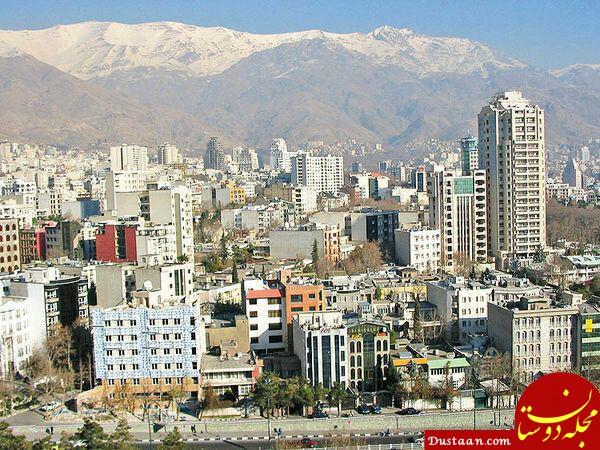 www.dustaan.com وجود ۹۱ میلیارد دلار خانه بی استفاده در ایران!
