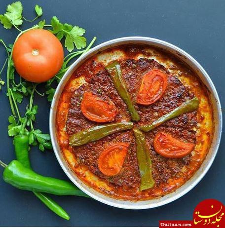 www.dustaan.com طرز تهیه کباب سینی ، خوشمزه و متفاوت