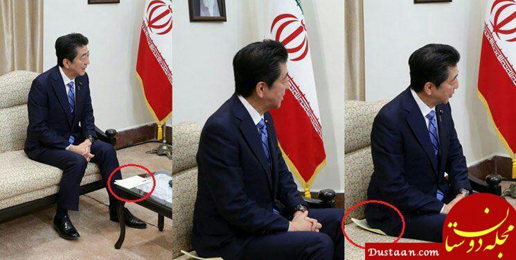 روزنامه کیهان: جایگاه پیام ترامپ همان 'زیر نخست وزیر ژاپن' است