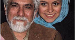 بیوگرافی حسین پاکدل ، همسرش عاطفه رضوی و دخترش صبا