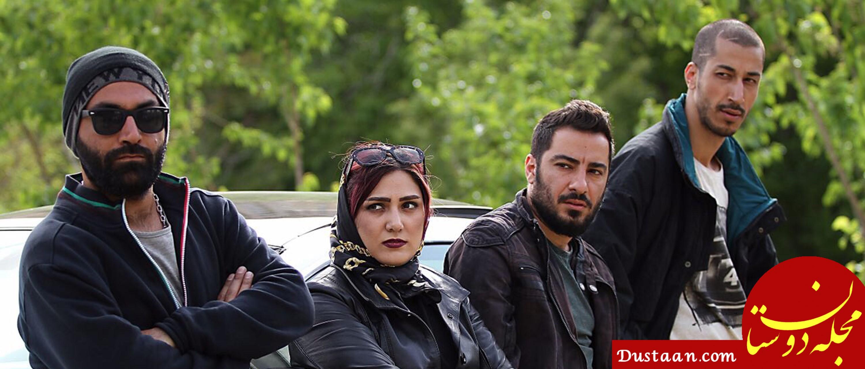 بیوگرافی و عکس های دیدنی بهرام افشاری ، بلندترین بازیگر سینما!