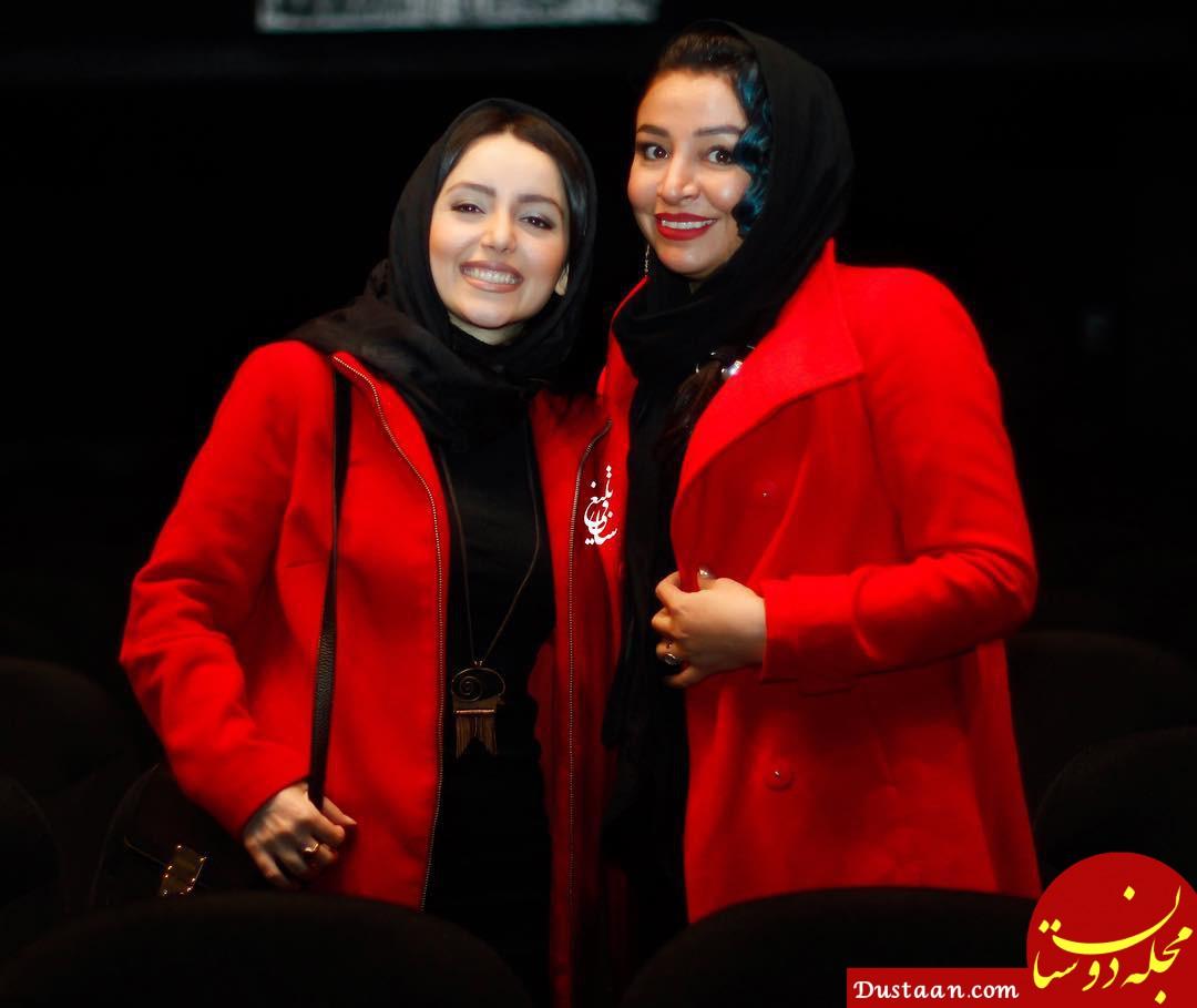 www.dustaan.com بیوگرافی و عکس های دیدنی جواد عزتی و همسرش مه لقا باقری