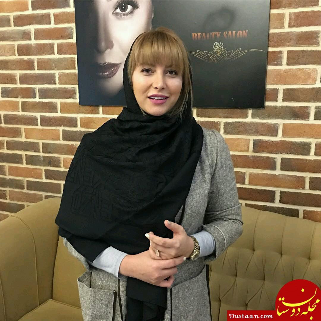 www.dustaan.com بیوگرافی و عکس های فریبا نادری و همسرش