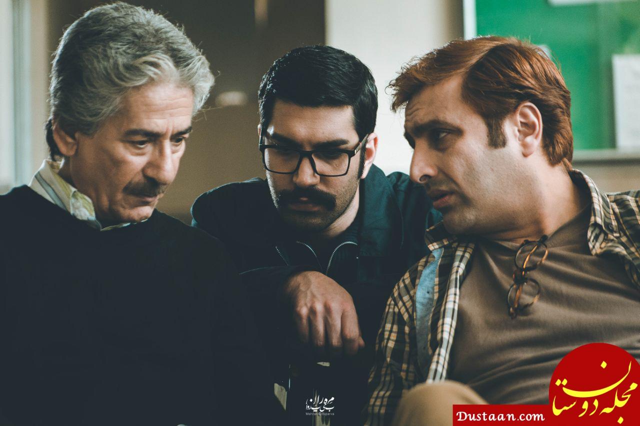 www.dustaan.com خلاصه داستان و بازیگران سریال خانواده دکتر ماهان + زمان پخش