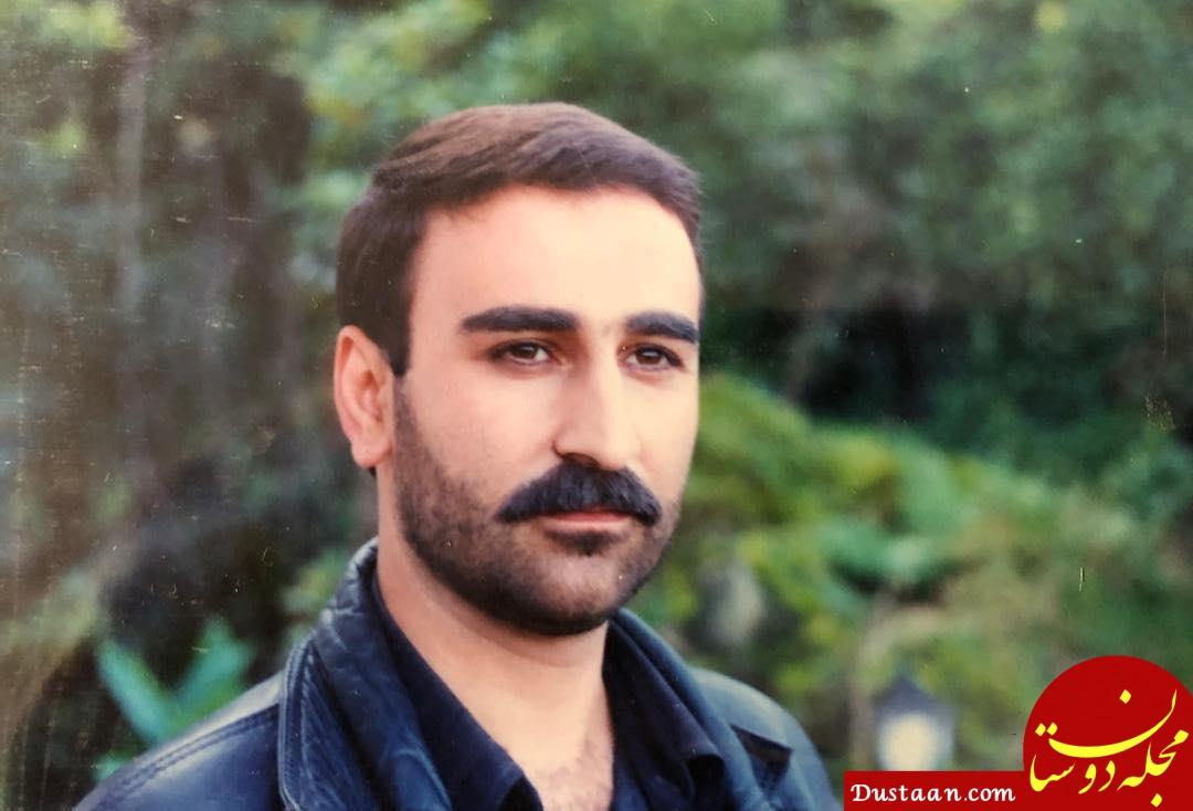 www.dustaan.com بیوگرافی و عکس های دیدنی مهران احمدی و همسرش