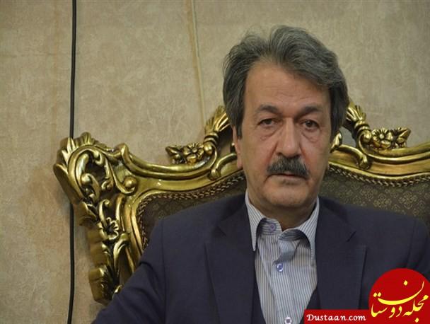 www.dustaan.com تهیه کننده سریال امام علی: می خواستیم فردین مالک اشتر باشد و گوگوش قطام