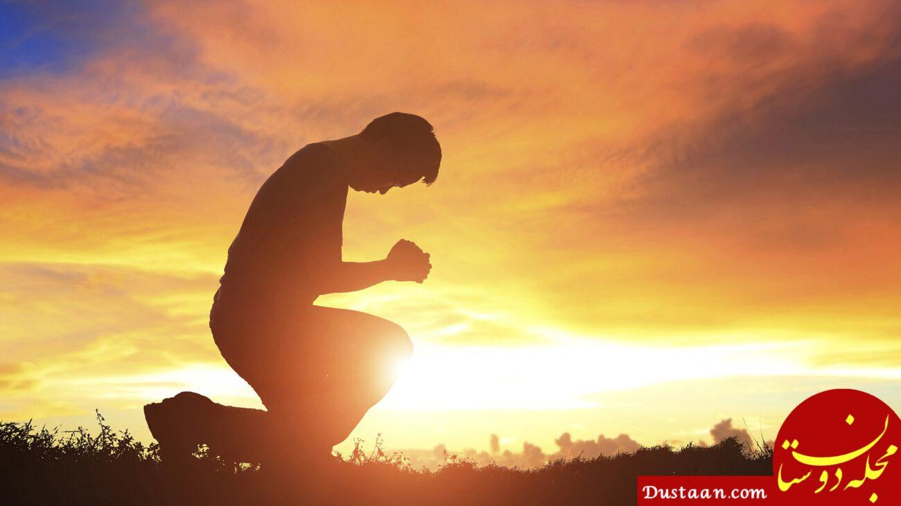 www.dustaan.com سپاسگزار خداوند باشیم!