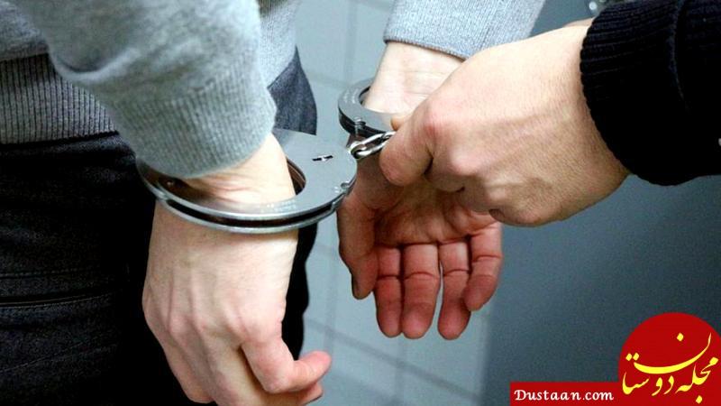 www.dustaan.com «مربی» زیر تخت دختر ۱۷ ساله به دام افتاد