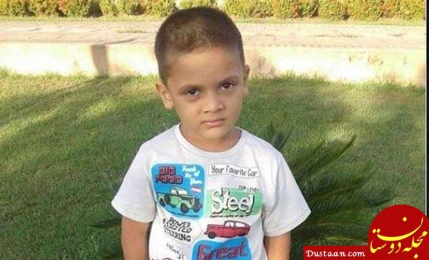 www.dustaan.com قتل هولناک پسر 9 ساله توسط مادر سنگدل