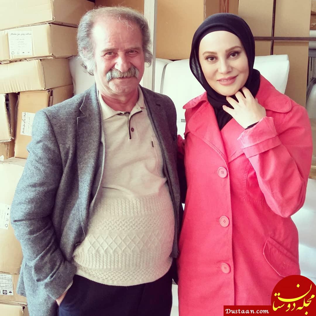 www.dustaan.com خلاصه داستان و بازیگران سریال دنیای گمشده +عکس های پشت صحنه