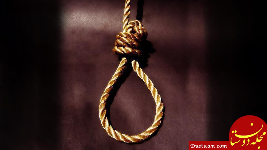 www.dustaan.com حکم اعدام برای پسر چشم بادامی!