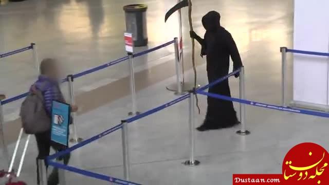 www.dustaan.com برخورد پلیس فتا با پخش کنندگان کلیپ های دوربین مخفی خشونت آمیز در فضای مجازی