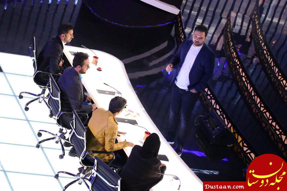 www.dustaan.com مشاور گینس در ایران: ادعاهای گینسی عصر جدید صحیح نیست!