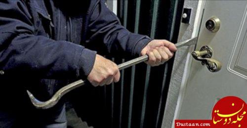 www.dustaan.com کشته شدن ۳ سارق منزل در تهران