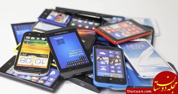 www.dustaan.com کاهش قیمت موبایل در بازارهای داخلی