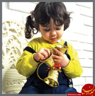 www.dustaan.com قصه تلخ آسنا کوچولو! +عکس