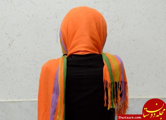 www.dustaan.com 14 ساله بودم که «آریا» به خواستگاری ام آمد...