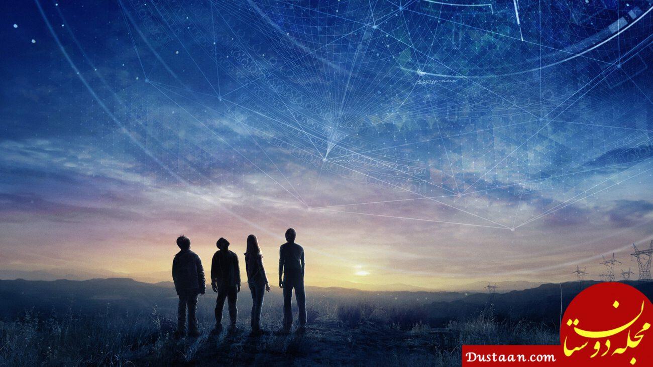 www.dustaan.com سفر به آینده / آیا انسان قادر است به آینده سفر کند؟