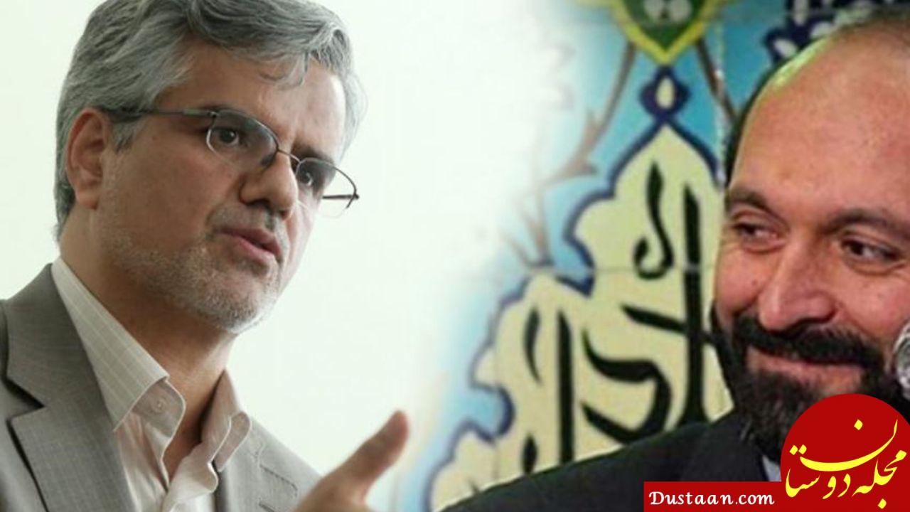www.dustaan.com سعید طوسی : بررسی مجدد پرونده ام دروغ است؛ 99 درصد رسانه ها دروغگو هستند
