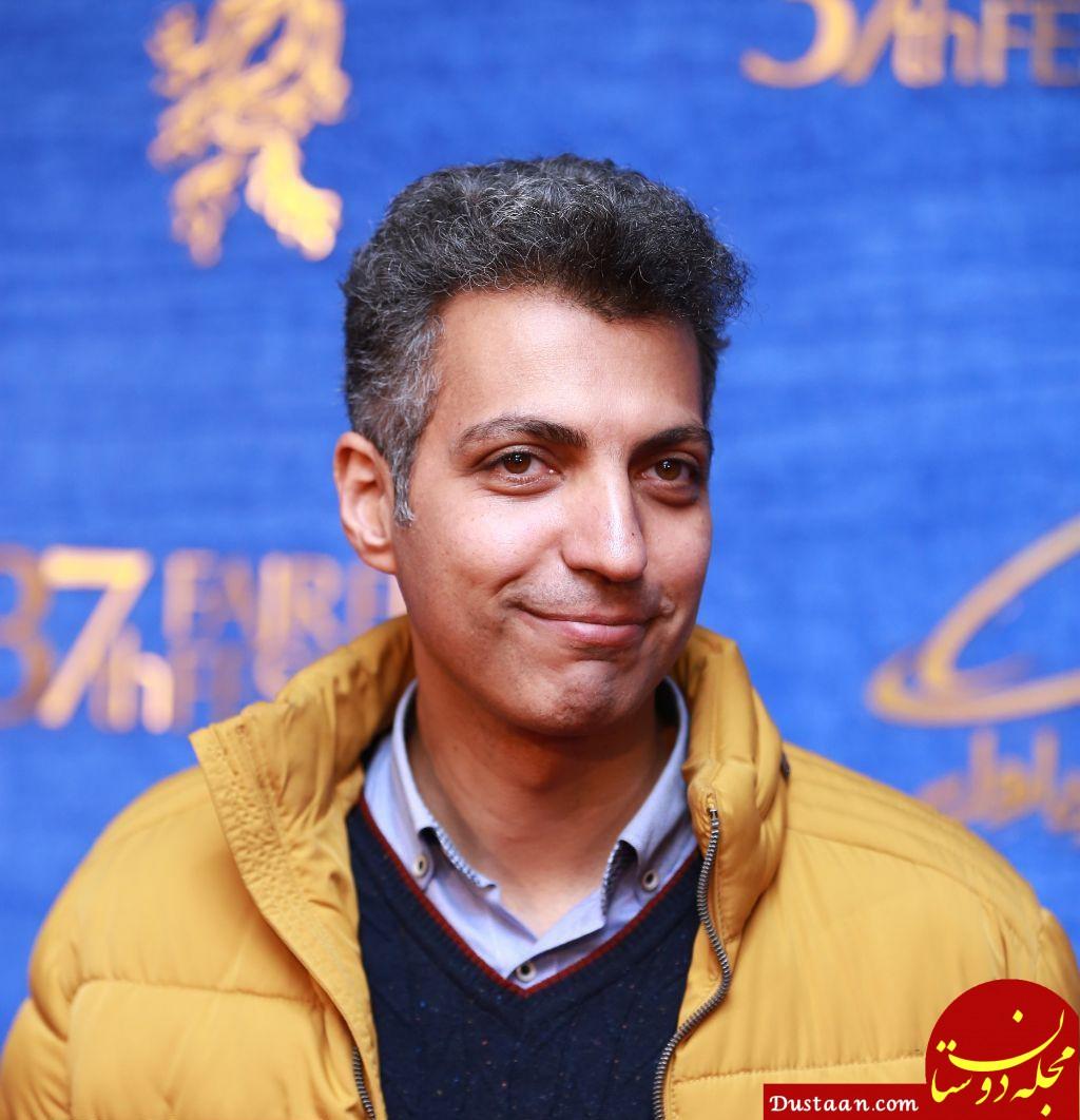 www.dustaan.com عادل فردوسی پور : خبر نامزدی ام برای مجلس دروغ است