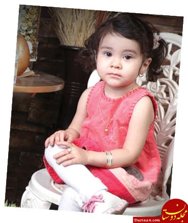 www.dustaan.com آخرین تقاضای آسنا کوچولو از مادر +عکس
