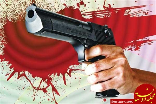 www.dustaan.com توطئه های کثیف یک مرد برای کشتن همسر