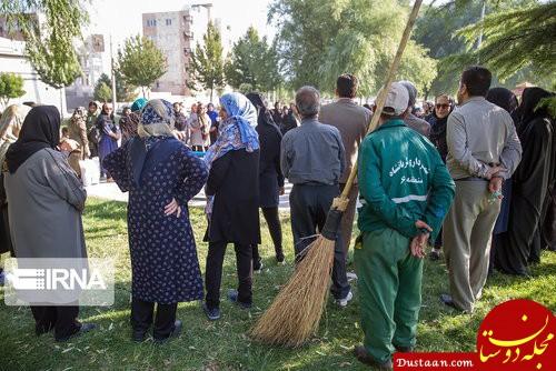 www.dustaan.com خنده درمانی بانوان کرمانشاهی! +تصاویر