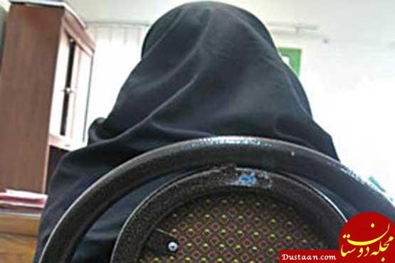 www.dustaan.com شوهرم مرا مجبور می کند تا لباس های زننده بپوشم!