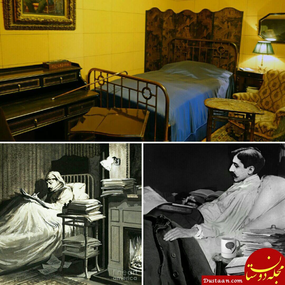 www.dustaan.com بزرگترین و طولانی ترین رمان تاریخ را بشناسید! +عکس