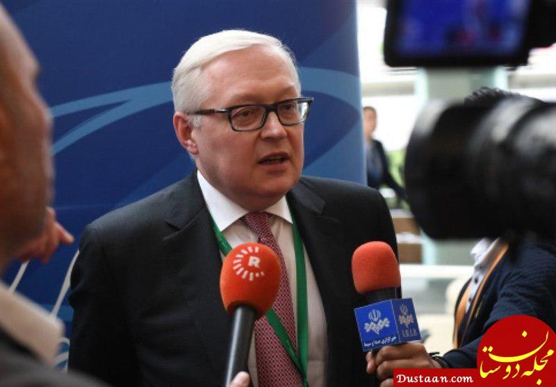 www.dustaan.com معاون وزیرامورخارجه روسیه : اقدام انگلیس در تنگه هرمز «تنفربرانگیز» است