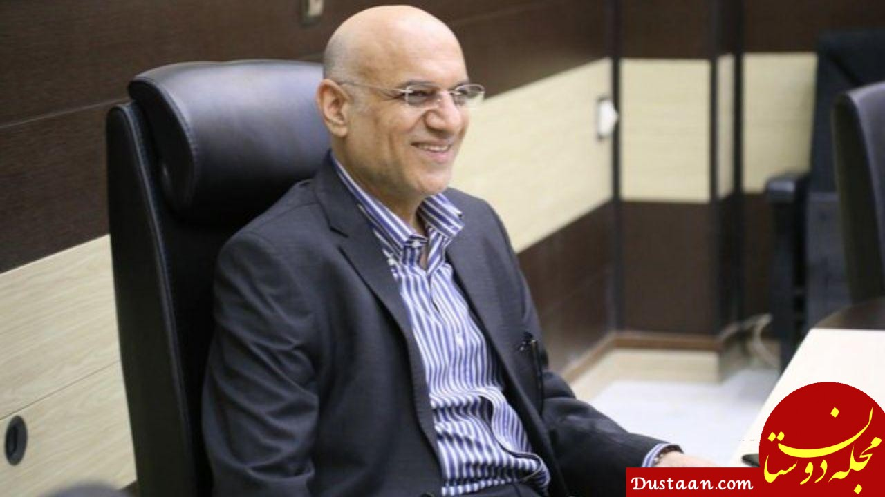 www.dustaan.com مدیرعامل استقلال: استقلال قطعا محروم نمی شود