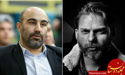 www.dustaan.com محسن تنابنده و پیمان معادی جدیدترین قاتلان زنجیرهای تاریخ سینما