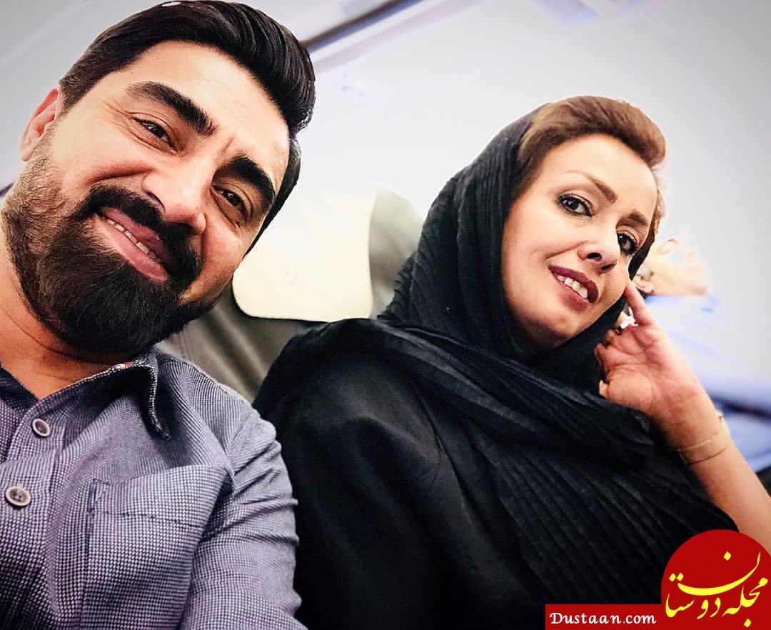 www.dustaan.com بیوگرافی و عکس های محمدرضا علیمردانی و همسرش