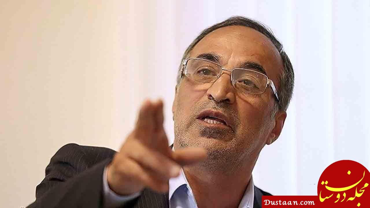 www.dustaan.com واعظ آشتیانی : استقلال و پرسپولیس خصوصی شوند یک فصل هم دوام نمی آورند