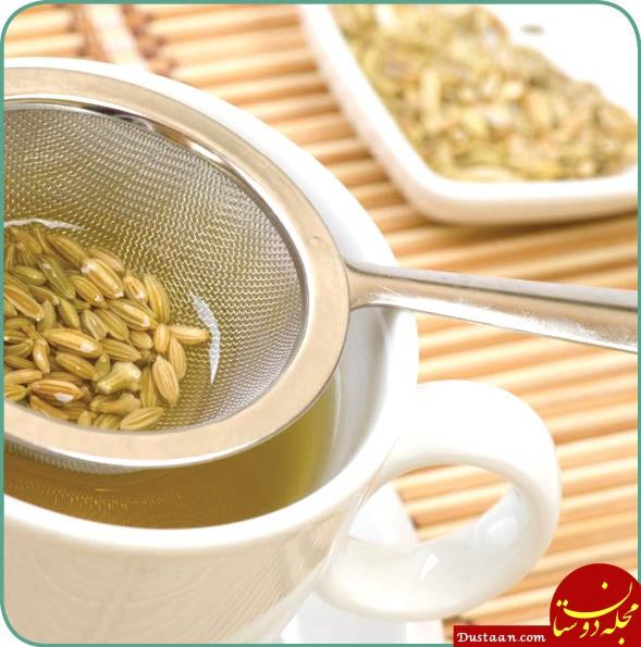 www.dustaan.com بهترین دمنوش های خانگی برای لاغری و کم کردن وزن