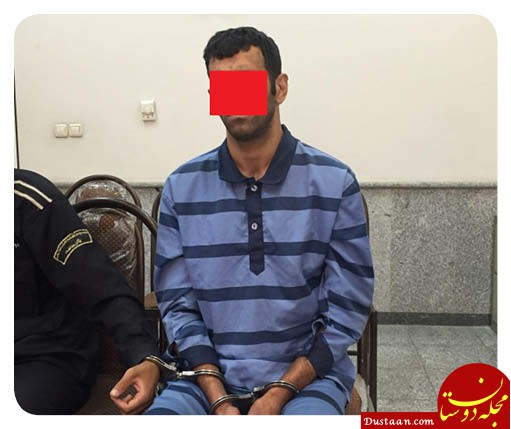 www.dustaan.com عاقبت شوم حسادت نوعروس به زن همسایه! +عکس