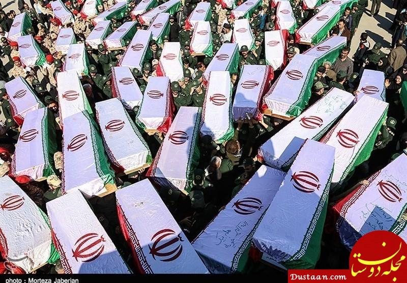 www.dustaan.com بازگشت پیکر پاک ۴۴ شهید تازه تفحص شده به کشور
