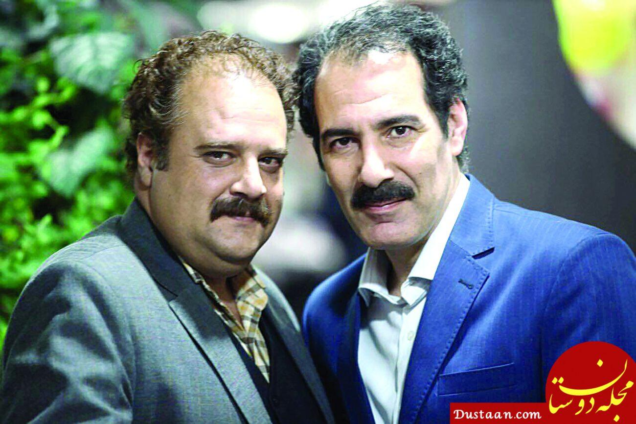 www.dustaan.com بیوگرافی و عکس های دیدنی هومن برق نورد و همسرش
