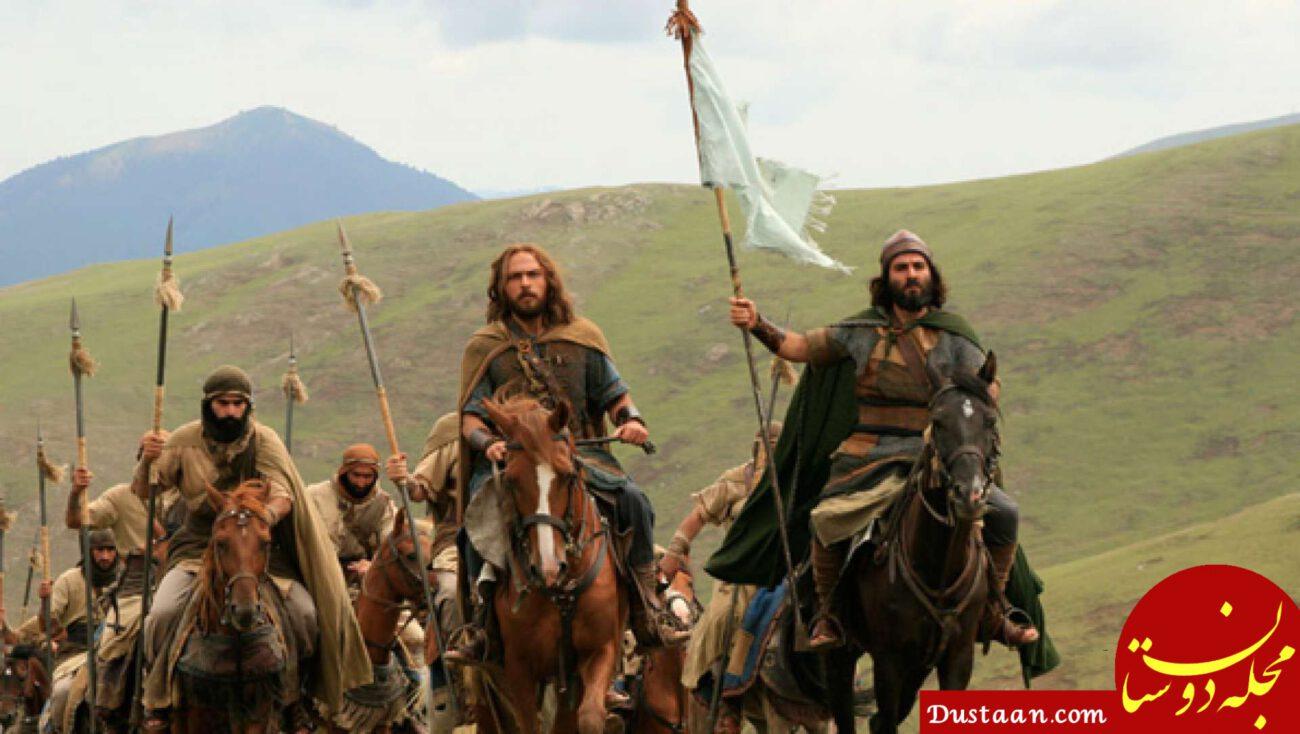 www.dustaan.com پیگیری رهبر انقلاب برای ساخت قسمتهای جدید «ملک سلیمان»