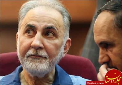 www.dustaan.com به نماینده دادستان پرونده نجفی تذکر داده شد !