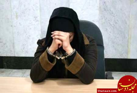 www.dustaan.com شوهر از غصه زن خطا کارش سکته کرد و مُرد!