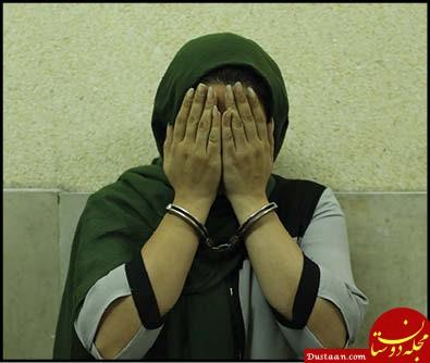 www.dustaan.com بازداشت زن تهرانی در سرقت از خانه های لاکچری +عکس