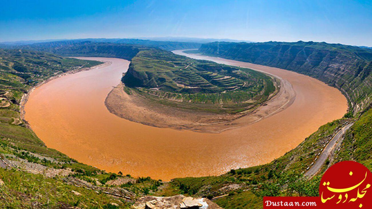 www.dustaan.com 377 رودخانه در چین سیلابی شدند